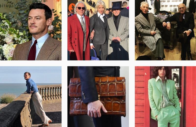 edwardsexton bespoke tailoring 2017
