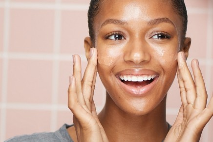 The best face washes for morning cleansing