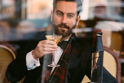 Cocktail competition to uncover the most innovative elit martini cocktail in the world