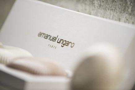 Emanuel Ungaro obituary