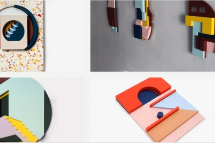 Trends for spring: what's new in the world of design