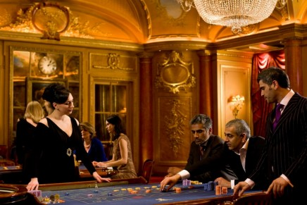Strike It Lucky: The Most Luxurious Casinos The UK Has To Offer