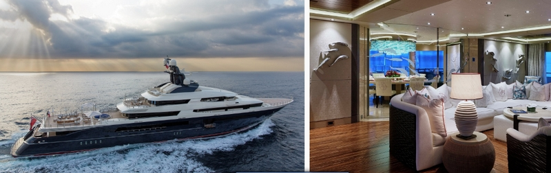 equanimity superyacht gallery