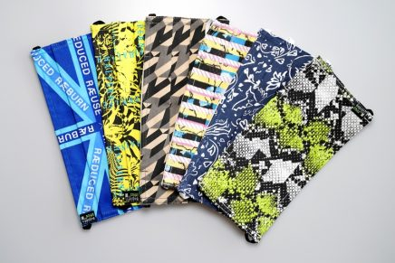 BFC x Bags of Ethics 'Great British Designer Face Coverings: Reusable for People and Planet""