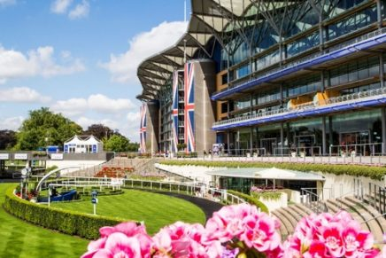 Royal Ascot set to go ahead behind closed doors in traditional June slot
