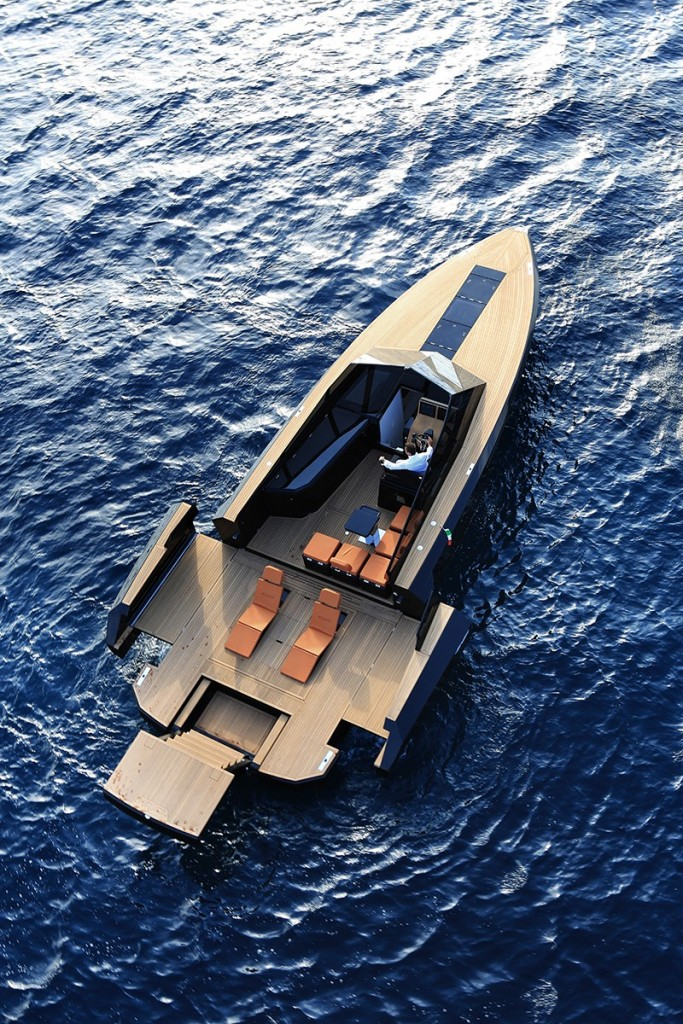 evo yachts boats portfolio 2019 - exteriors