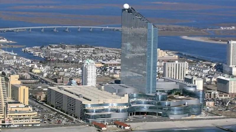 ex Revel in Atlantic City
