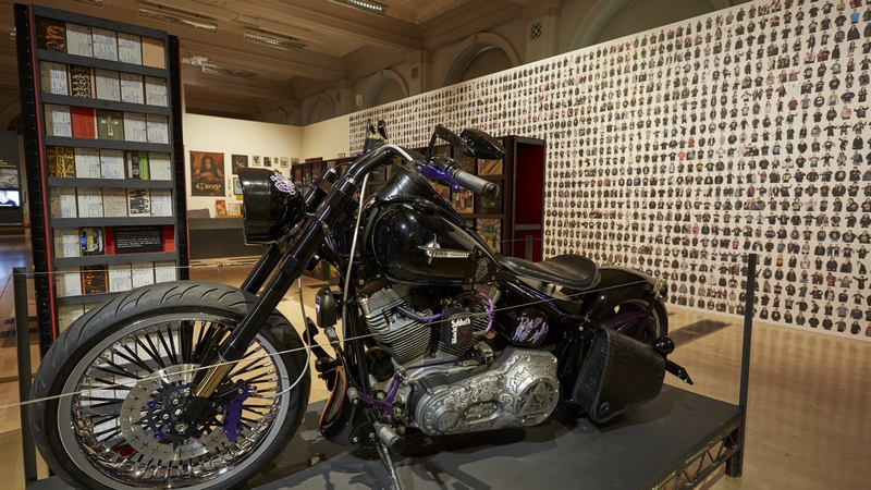 exhibition at Birmingham Museum & Art Gallery celebrates Black Sabbath from the perspective of their fans