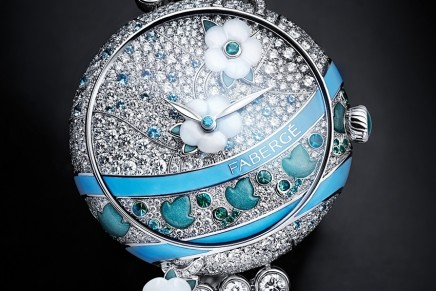 Faberge Summer in Provence