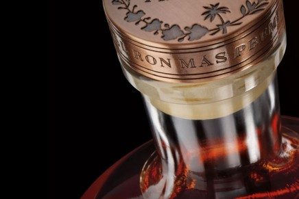The FACUNDO Rum – Four of the most exquisite hand-blended sipping rums in one collection