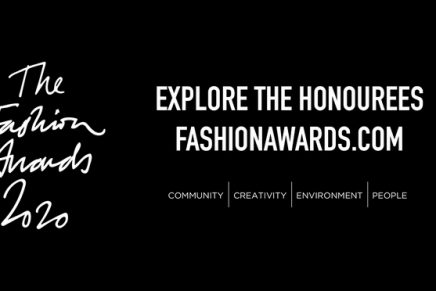 British Fashion Awards: move online heralds different set of priorities