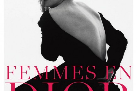 Women in Dior – Sublime Elegance of a Portrait