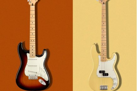 We need music now more than ever: Fender offers free guitar, bass, and ukulele lessons on Fender Play