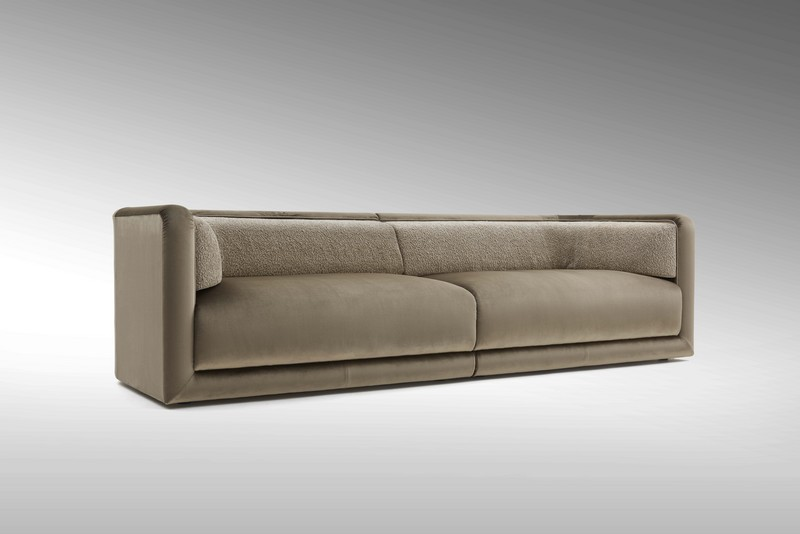 Fendi Casa S Refined Furniture For The Everyday Life