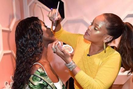 Beauty: Rihanna's new Fenty range reviewed