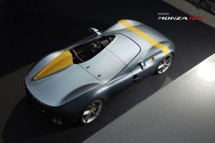 Ferrari pre-sells entire new supercar model despite £1m+ price tag