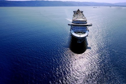 China set to become the world's second largest cruise market