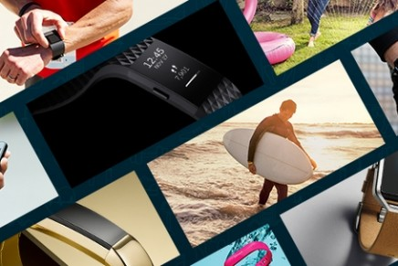 Top 5 Wearables Companies. Industry Report