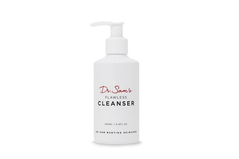 flawless cleanser 2018 edition