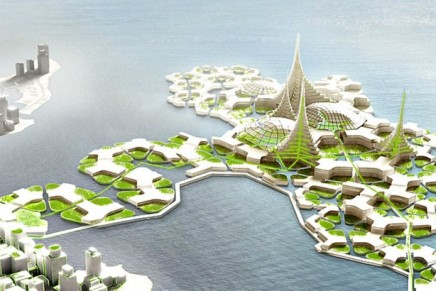 Story of cities #future: what will our growing megacities really look like?
