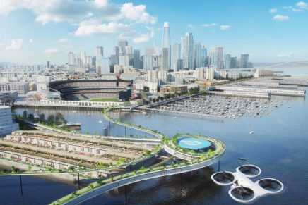 One of the most enduring symbols of futurism – flying vehicles – may soon become reality