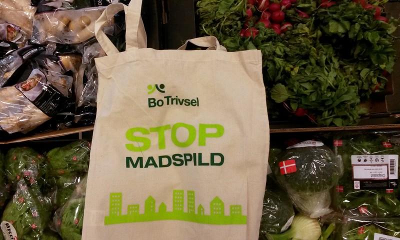 food waste app-