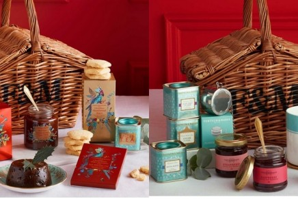Calming cuppa lifts fortunes for Fortnum & Mason