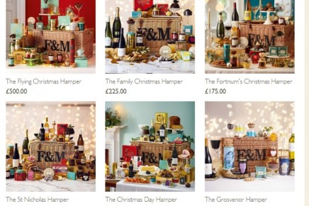 Fortnum & Mason struggling to recruit staff after Brexit vote