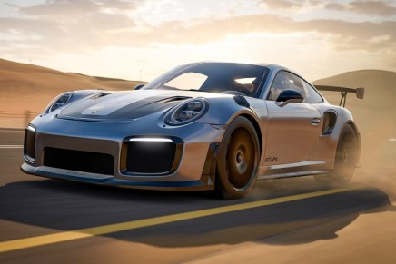 Forza Motorsport 7 review: another expertly engineered and polished drive