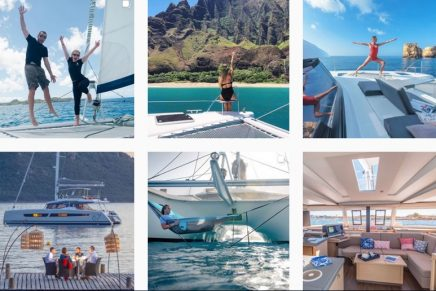 9 Tips to Make the Most Out of Your Luxury Yacht Vacation