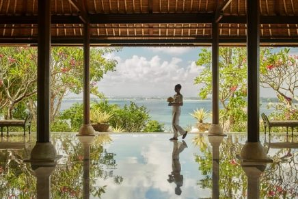 How to Plan a Luxurious Bali Vacation