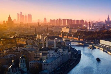 Historic Hotel Moskva with interesting past reopened as Four Seasons Hotel Moscow