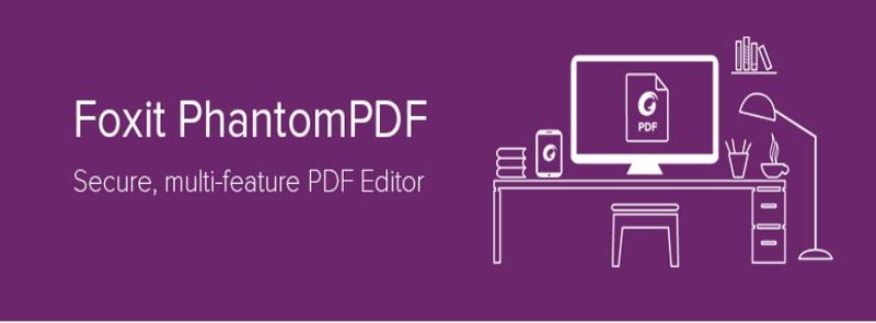 foxit phantom pdf 2019