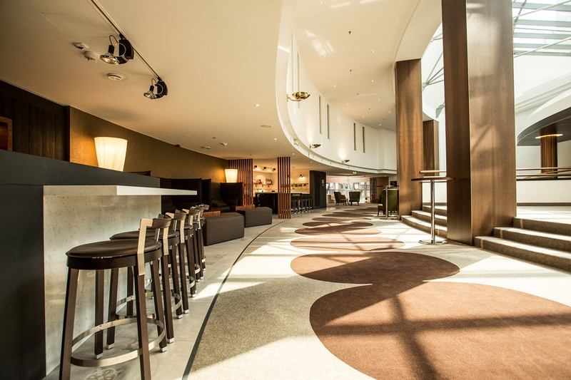 foyer A - hotel corvinus budapest