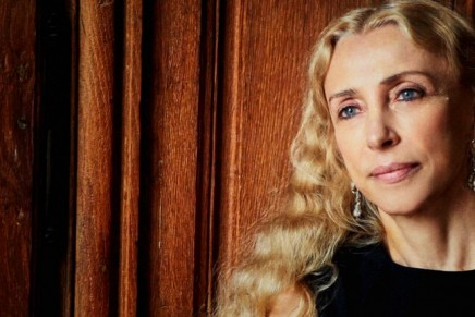 All about my mother: growing up with Franca Sozzani, editor of Vogue Italia