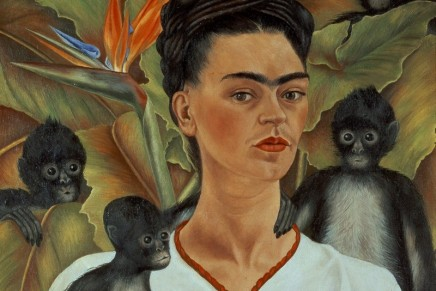 Frida Kahlo and Diego Rivera review – romance, heartbreak and a must-see exhibition