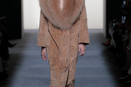 London fashion week vows to be fur-free