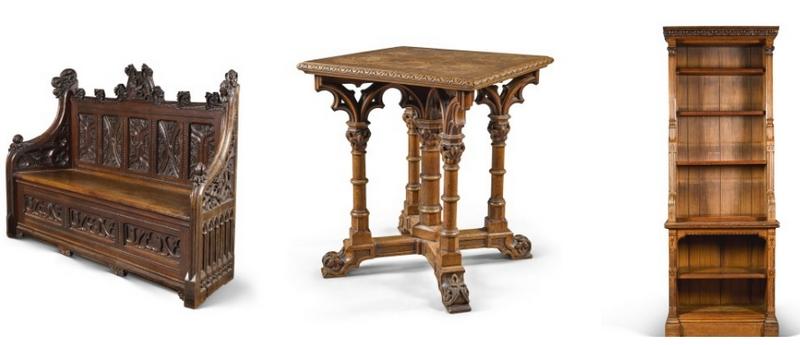 furniture antique sothebys