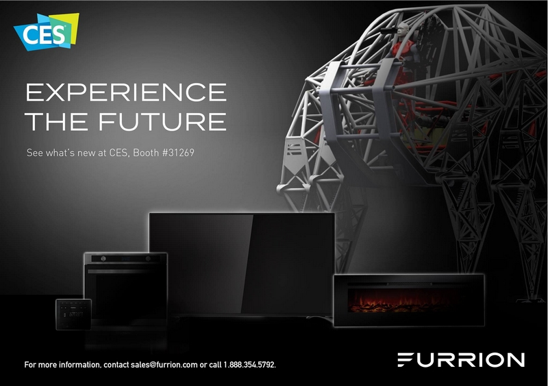 furrion-at-ces-2017