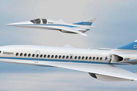 Supersonic flight has existed for over 50 years but hasn't been efficient enough for routine travel. Until now.