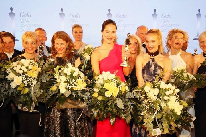 gala spa awards 2017 winners