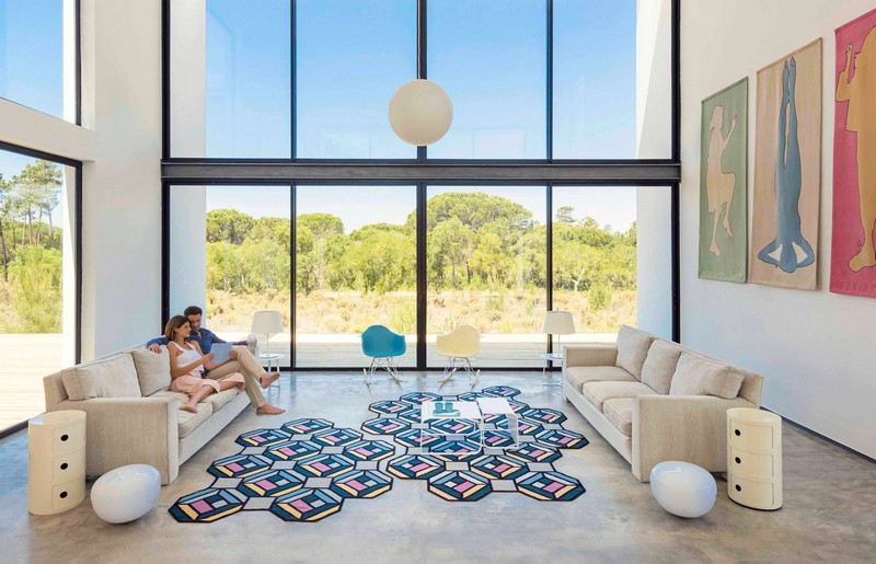 gan rugs parquet collection 2017-2018