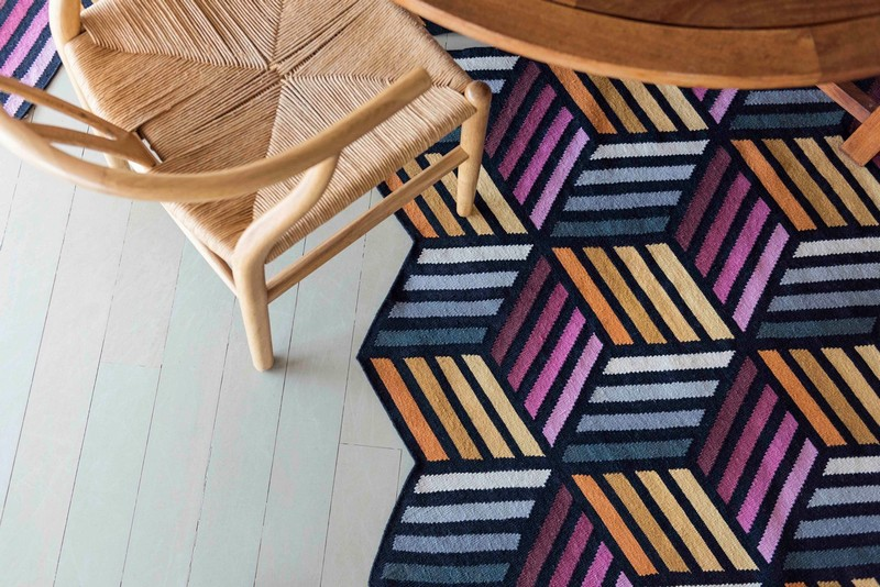 gan rugs parquet collection