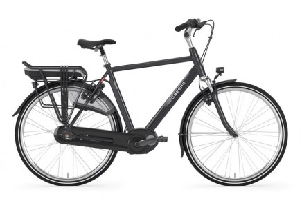 Gazelle Orange C7 e-bicycle review – 'Perfect for novice or cautious urban cyclists'