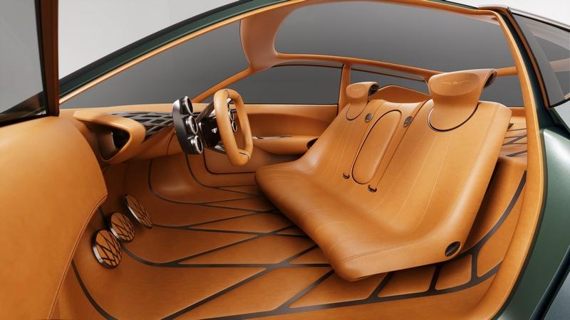 genesis mint concept - The Electric Luxury City Car 2019-02