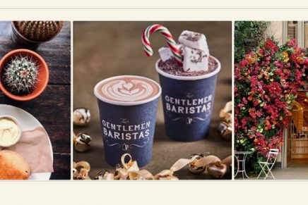 The 10 best hot drinks to share outside – from mulled beer to hot-buttered coconut rum