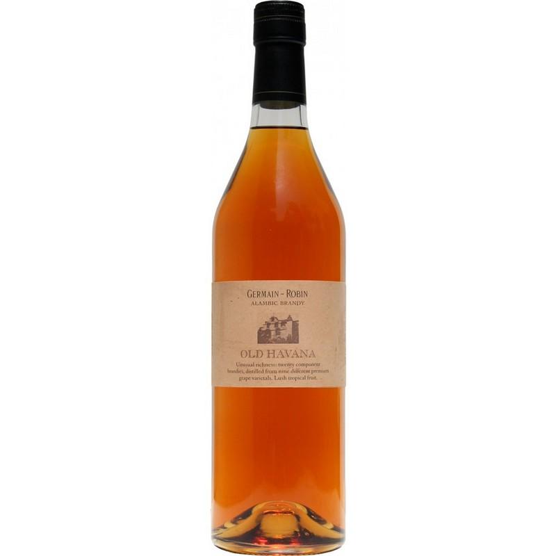 germain robin brandy