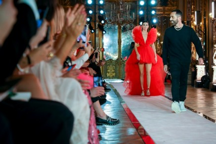 Giambattista Valli comes to H&M – but will couture work on the high street?