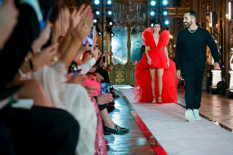 giambatista valli and handm 2019 fashion collaborations