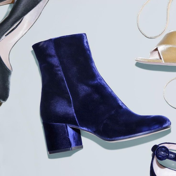 gianvito rossi 2016 collection Milton booties